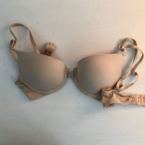 VICTORIA'S SECRET PINK Wear Everywhere Push-Up Bra